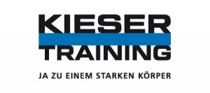 Kieser Training - Ja zu einem starken Körper Logo