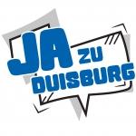 JA zu Duisburg Logo