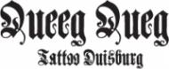 Queen Queg - Tattoo Duisburg Logo