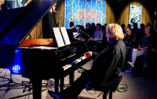 Jasper van't Hof Piano